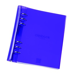 FILOFAX CLIPBOOK A/5 LILA