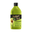 Hajbalzsam NATURE BOX avokádó 385 ml